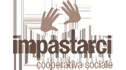 Logo Impastarci 250x139