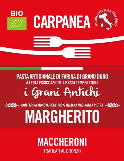 FR Margherito Maccheroni