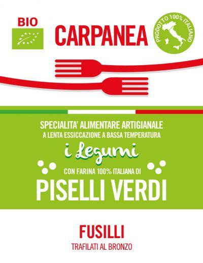 FR Piselli Fusilli