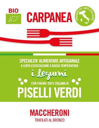 FR Piselli Maccheroni