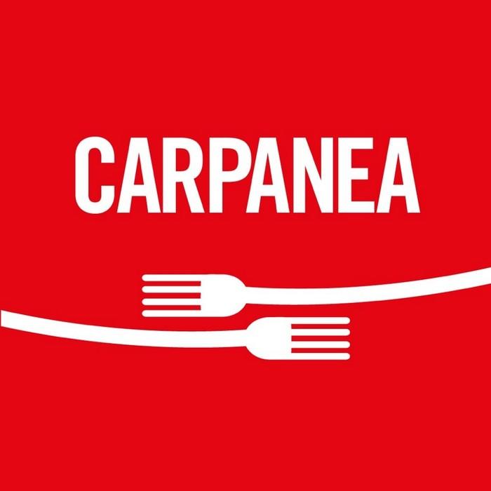 la nostra pasta e l'antica leggenda di carpanea