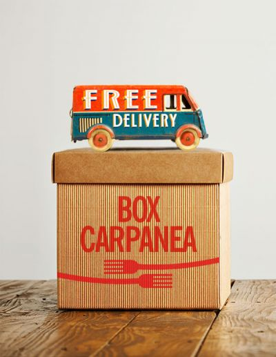 Box Carpanea